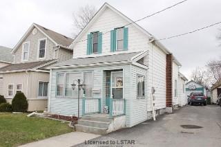 224 WELLINGTON ST, St. Thomas, Ontario, Canada