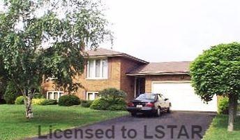 47 GLENVIEW CR, London, Ontario, Canada