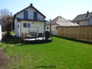 306 Colborne St, Port Stanley Ontario