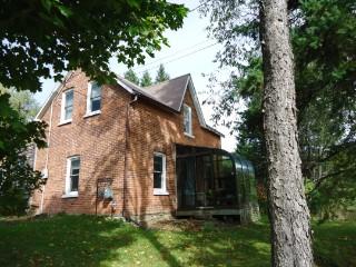 96 chaffey township rd, Huntsville Ontario, Canada