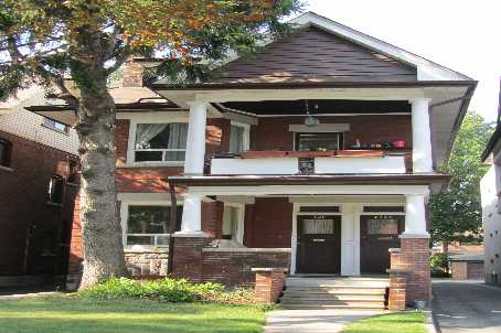 328 High Park Ave Toronto