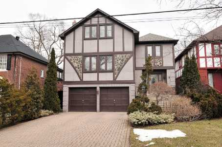 9 kingscourt dr, Toronto