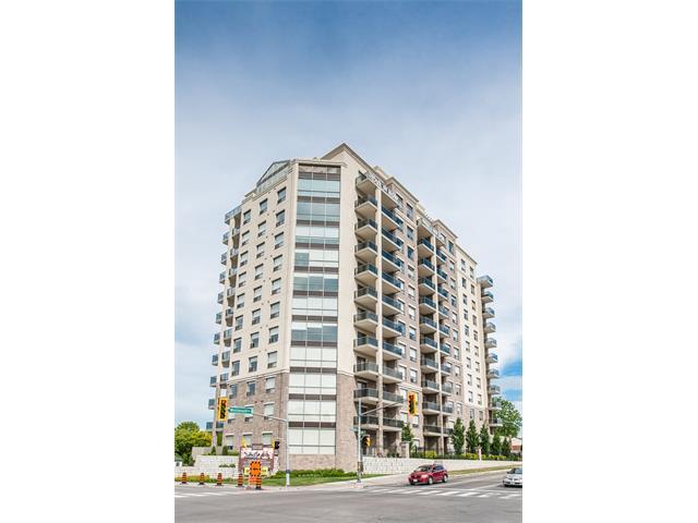 1002 223 Erb Street W, Waterloo Ontario