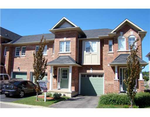 39 - 250 ainslie st s, Cambridge Ontario, Canada