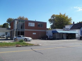 154-156 MITTON ST North, Sarnia, Ontario, Canada