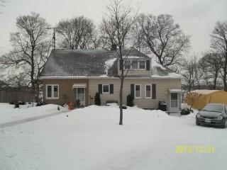 813 ST CLAIR PKWY, St. Clair, Ontario, Canada