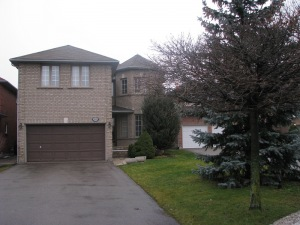 515 veale pl, Newmarket Ontario, Canada