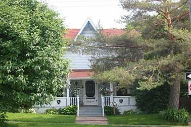 394 ontario st, Newmarket Ontario, Canada