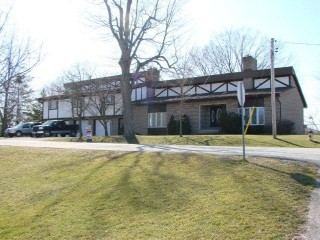 536 LONDON ST, Plympton-Wyoming, Ontario, Canada