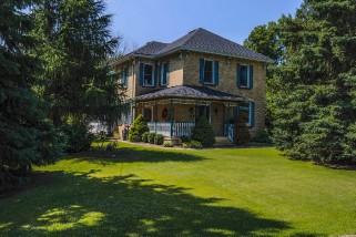 6973 EGREMONT RD, Warwick, Ontario, Canada