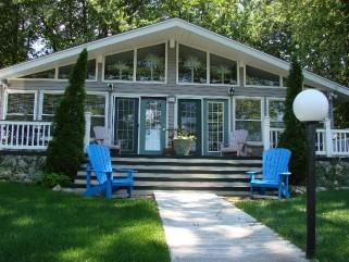 1186 GEORGE ROBERTSON, St. Clair, Ontario, Canada