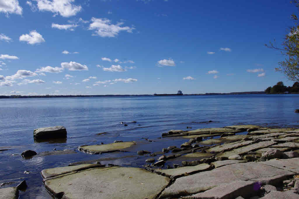 lot 3 shore acres, Wolfe Island Ontario, Canada