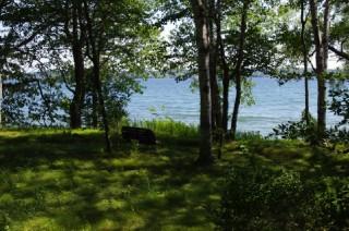 19 pleasure point lane, Wolfe Island Ontario, Canada