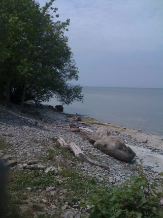 68 easy lane, Wolfe Island Ontario, Canada