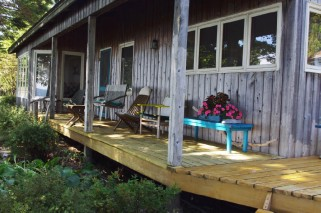 405 nine mile point rd, Simcoe Island Ontario, Canada