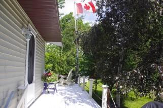 136 howard orr lane, Wolfe Island Ontario, Canada