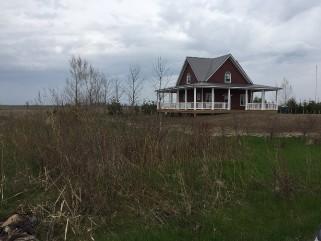 0 reeds bay rd, Wolfe Island Ontario, Canada