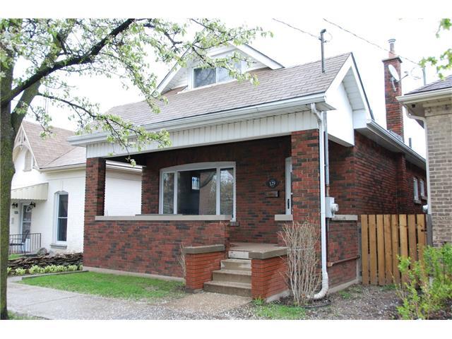 129 brock street, Brantford Ontario, Canada