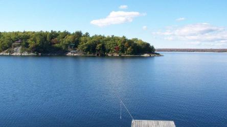 lot #163 paradise lane, Parry Island Ontario, Canada