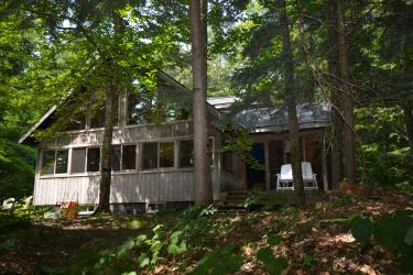 16 south crane lake road, Archipelago South Ontario, Canada