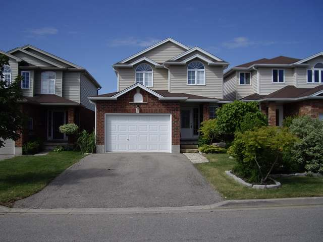 153 Swift Crs, Guelph Ontario
