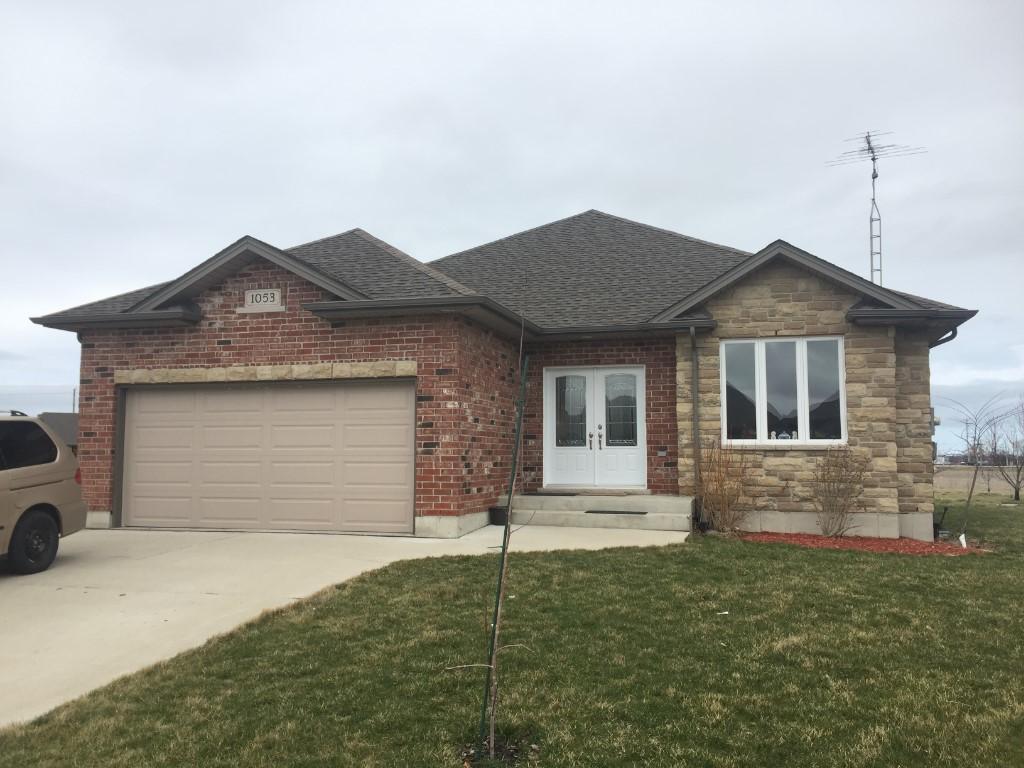 1053 CHELSEA CRT, Sarnia, Ontario, Canada