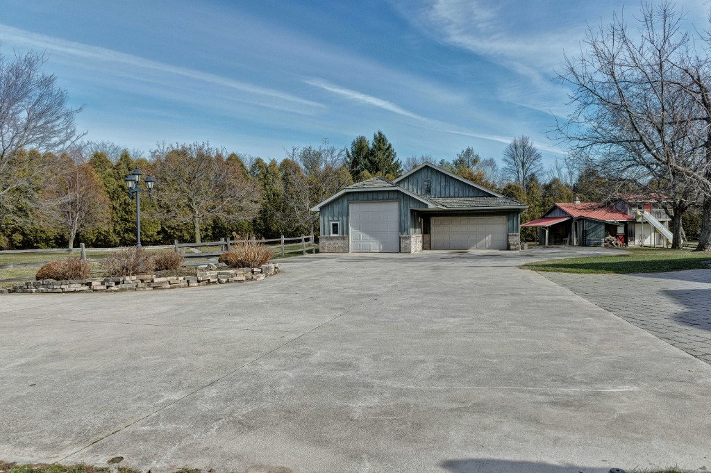 9700 Fairview Line, Chatham Township Ontario