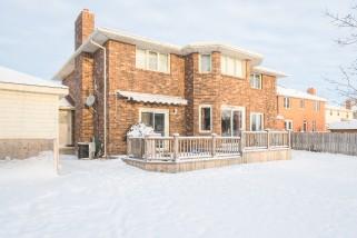 1407 errol rd east, Sarnia Ontario, Canada