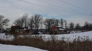 1094 bickford line, St. Clair Ontario, Canada