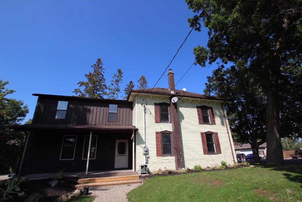 9 reddick st north, Prince Edward County Ontario, Canada