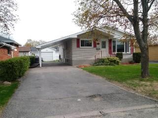 40 patrick st, Quinte West - Trenton Ontario, Canada