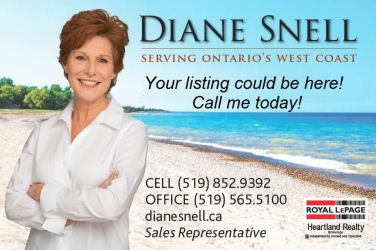 I have a large list of Buyers looking for properties in Bayfield!,
