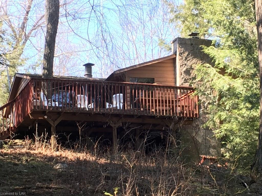 2242 WILKINSON Road, Haliburton Ontario, Canada