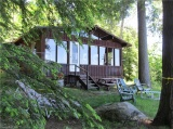 1048 PLATINUM BAY Road, Haliburton Ontario, Canada Located on Kennisis Lake