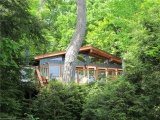 5529 KENNISIS LAKE Road, Haliburton Ontario, Canada Located on Kennisis Lake