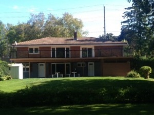 589 river road south, Peterborough Ontario, Canada