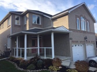 1700 keppler crescent, Peterborough Ontario, Canada