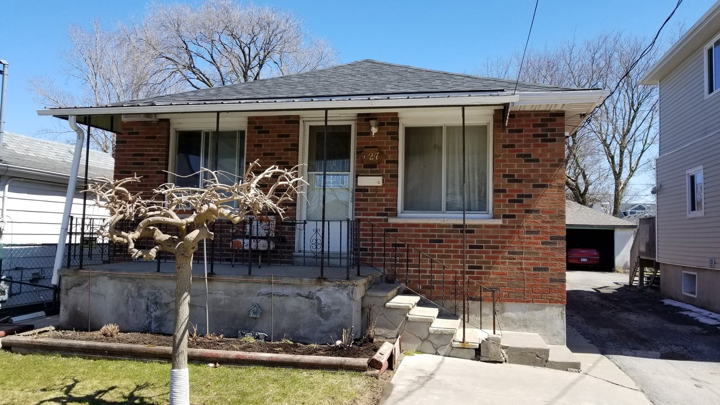 627 MacDonnell Street, Kingston, Ontario, Canada