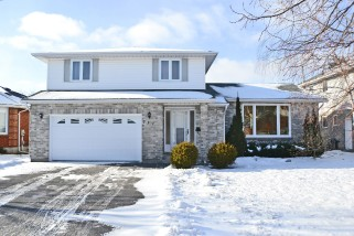 739 muirfield cres, Kingston Ontario, Canada
