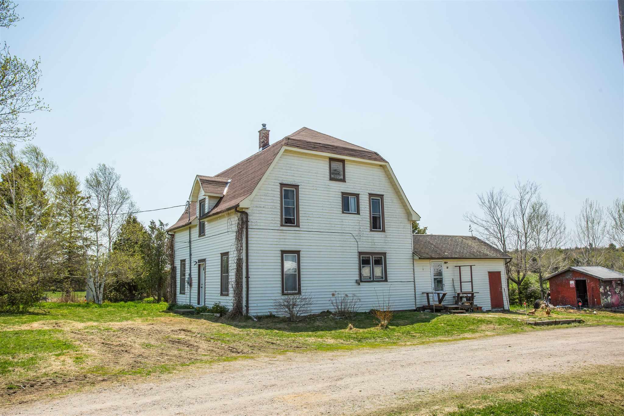 535 duff road, Bruce Mines Ontario, Canada