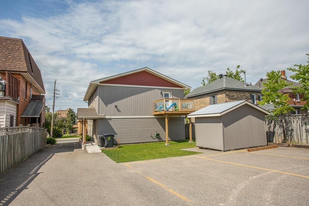 606 wellington street e, Sault Ste. Marie Ontario, Canada