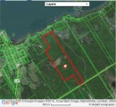 . d line / hwy 548, St. Joseph Island Ontario, Canada