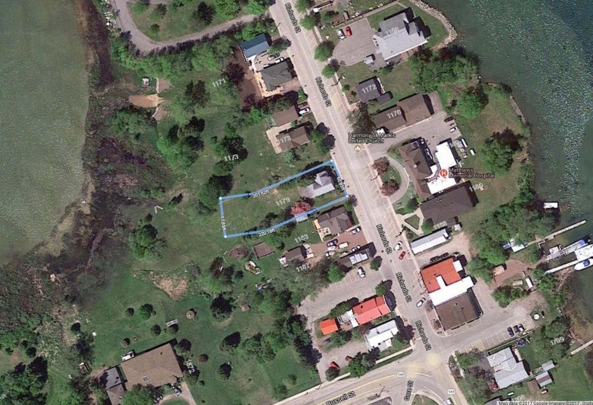 1179 Richards Street, Richards Landing Ontario