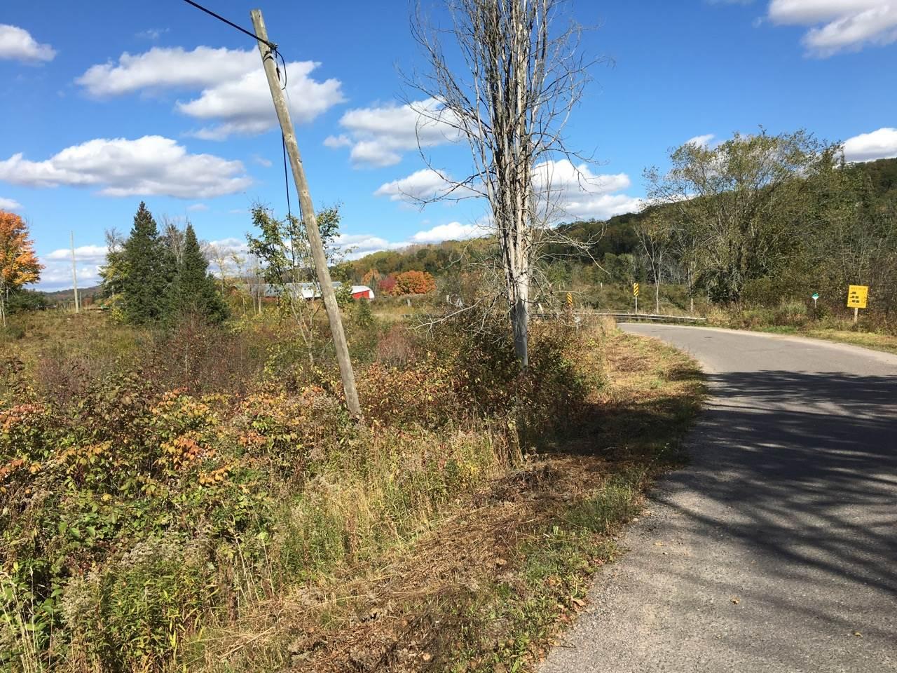 pt lt 10 conc 1 centre line road, Bruce Mines Ontario, Canada