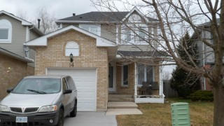 94 middlemiss cr, Cambridge Ontario, Canada