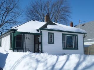 271 edwin st, Kitchener Ontario, Canada