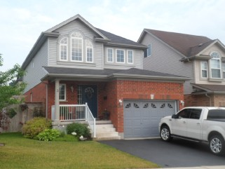 3 olivewood way, Cambridge Ontario, Canada
