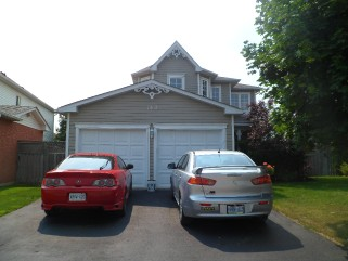 144 wheatland dr, Cambridge Ontario, Canada