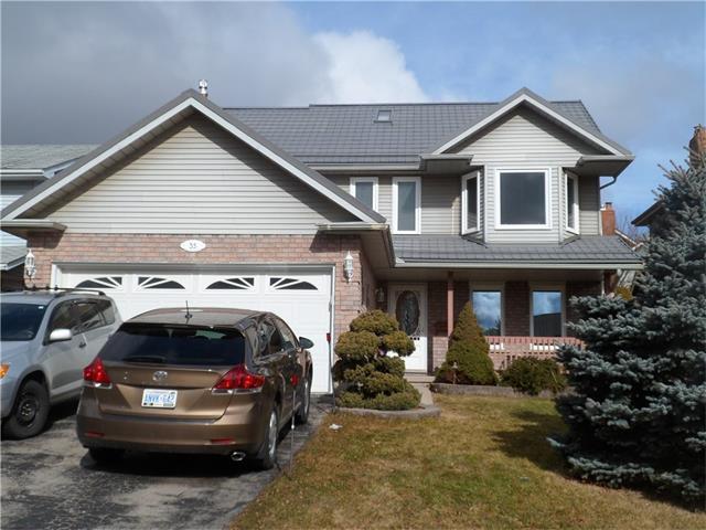 35 linda drive, Cambridge Ontario, Canada
