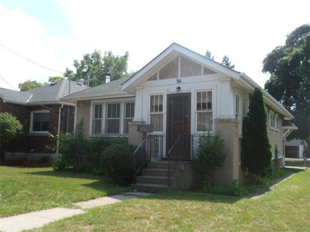 36 brook street, Cambridge Ontario, Canada